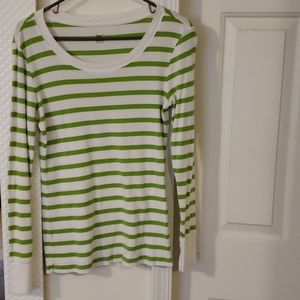 3 for $15! Gap long sleeved supersoft tee
